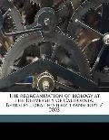 Reorganization of Biology at the University of California, Berkeley : Oral history Transcrip...