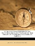 Critical Examination of the Evidences Adduced to Establish the Theory of the Norse Discovery...
