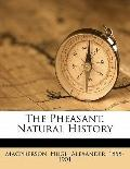 Pheasant Natural History