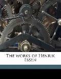 Works of Henrik Ibsen