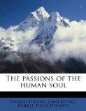 The passions of the human soul