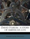 David Harum: a story of American life