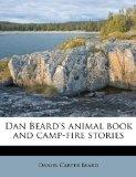 Dan Beard's animal book and camp-fire stories
