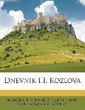 Dnevnik I. I. Kozlova