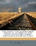 Catalogue of a Collection of Birds Obtained by the Expedition into Somali-Land Volume Fieldi...