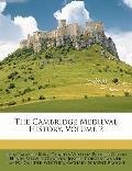 Cambridge Medieval History