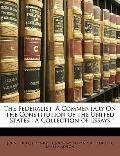 Federalist : A Commentary on the Constitution of the United States