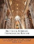 British and Foreign Evangelical Review
