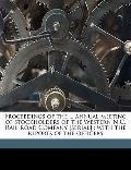 Proceedings of the Annual Meeting of Stockholders of the Western N C Rail Road Company [Seri...