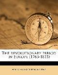 Revolutionary Period in Europe