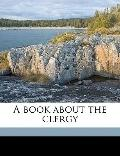 Book about the Clergy