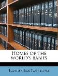 Homes of the World's Babies