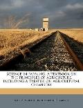 Science in Farming a Textbook on the Principles of Agriculture, Including a Treatise on Agri...