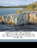America's War for Humanity; Pictorial History of the World War for Liberty, Interesting, Ins...