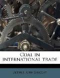 Coal in international trade