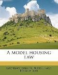 Model Housing Law
