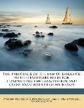 Principles of the Law of Evidence; with Elementary Rules for Conducting the Examination and ...