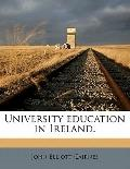 University Education in Ireland