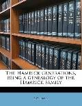 Hamrick Generations, Being a Genealogy of the Hamrick Family