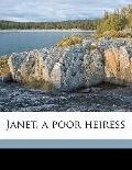 Janet, a Poor Heiress