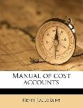 Manual of Cost Accounts