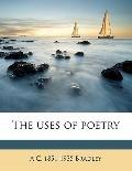 Uses of Poetry