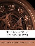Economic Causes of War
