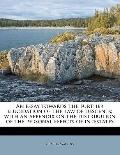 Essay Towards the Further Elucidation of the Law of Descents; with an Appendix on the Distri...