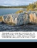 Philosophy as a science: a synopsis of the writings of Dr. Paul Carus : containing an introd...