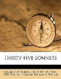 Thirty-Five Sonnets