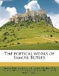 Poetical Works of Samuel Butler