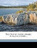Out of Door Library Athletic Sports