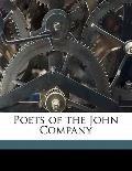 Poets of the John Company