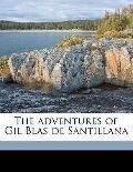 Adventures of Gil Blas de Santillan