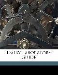 Dairy Laboratory Guide