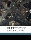 History of Ancient Art;