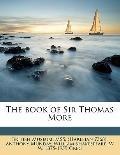 Book of Sir Thomas More