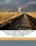 Life of Stonewall Jackson from Official Papers, Contemporary Narratives, and Personal Acquai...