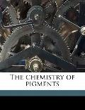 Chemistry of Pigments