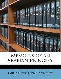 Memoirs of an Arabian Princess;