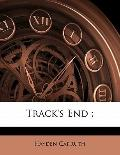 Track's End;