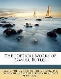 Poetical Works of Samuel Butler