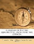 History of British Quadrupeds : Including the Cetacea