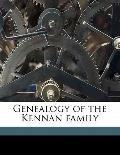 Genealogy of the Kennan Family