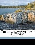 New Composition-Rhetoric