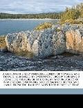 General History and Collection of Voyages and Travels, Arranged in Systematic Order : Formin...