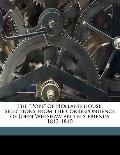 Pope of Holland House; Selections from the Correspondence of John Whishaw and His Friends 18...
