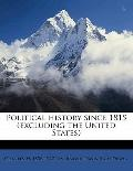 Political History Since 1815