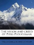 Vision and Creed of Piers Ploughman