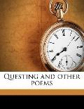 Questing and Other Poems